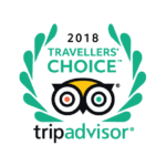 Singapore #1 Best Reviewed Dining Venue, 2019 & TripAdvisor Travellers' Choice, 2018